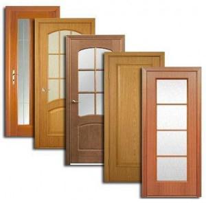 Двери, дверные блоки Ракитного