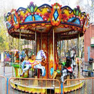Парки культуры и отдыха Ракитного