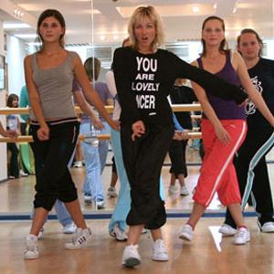 Школы танцев Ракитного