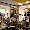 Музыкальные магазины в Ракитном