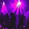 Ночные клубы в Ракитном
