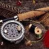 Охотничьи и рыболовные магазины в Ракитном