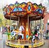 Парки культуры и отдыха в Ракитном