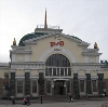 Железнодорожные вокзалы в Ракитном