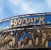 Зоопарки в Ракитном