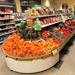 Супермаркеты Ракитного