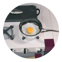 Alexandria - иконка «кухня» в Ракитном