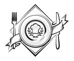 Private - иконка «ресторан» в Ракитном