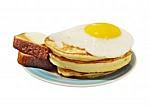 Вилла Форос - иконка «завтрак» в Ракитном